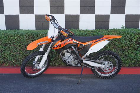 Ktm 100 Sx For Sale 2014 Ktm Sx For Sale 88 Used Motorcycles From 2 694