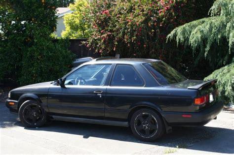 1992 nissan b13 sentra se r nismo tsuru 2 door sports coupe for sale nissan sentra b13 1992
