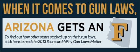 Arizona Background Check Laws Center To Prevent Gun Violence Gun Information Experts