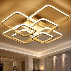 luminaire plafond chambre en gnral luxe led plafond