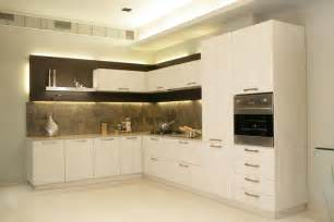 Modular Kitchen Cabinets Designs In India
