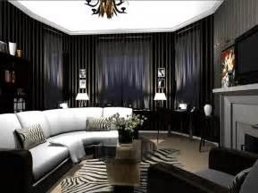 Art Deco Living Room Creating An Art Deco Living Room