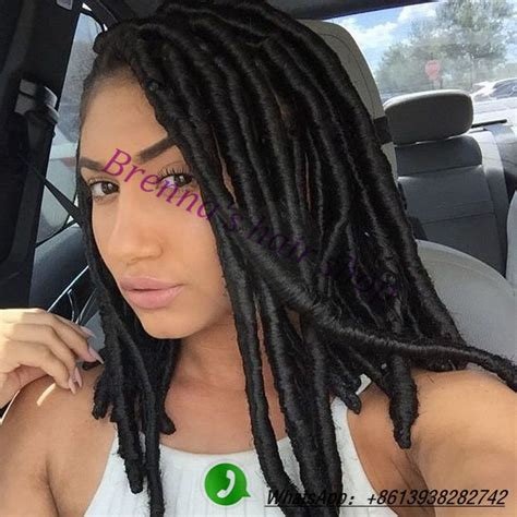 using marley hair on synthetic dreds find more bulk hair information about 14 100g kanekalon