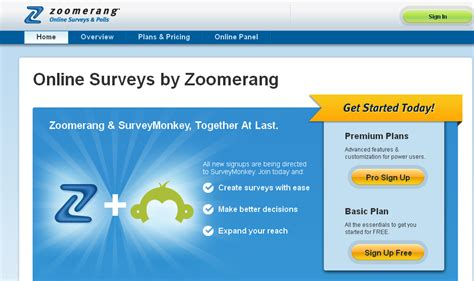Best Online Survey Platforms - surveymonkey free online survey software and autos post