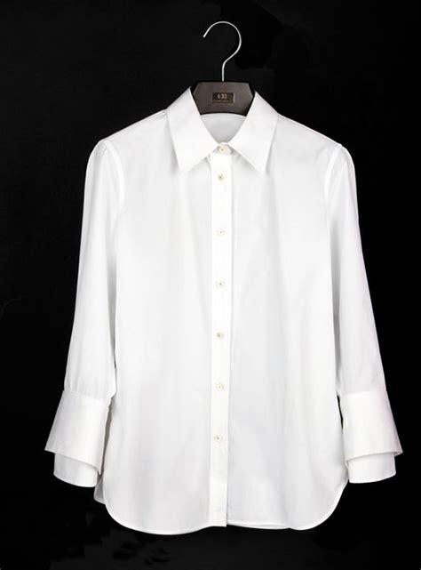 imagenes de camisas blancas para mujeres la camisa blanca segun carolina herrera belleza y moda