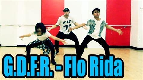 tutorial dance gdfr gdfr flo rida dance mattsteffanina ft bailey