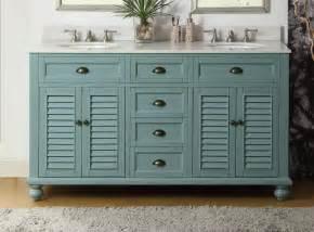 62 quot vantage blue sink glennville vanity gd 21888bu