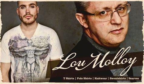 david beckham tattoo london david beckham s tattoo artist lou molloy launches menswear