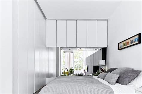kleines modernes schlafzimmer das moderne schlafzimmer trendige wohntipps f 252 r eine