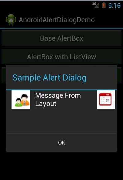 xamarin tutorial codeproject monoandroid using alertdialog codeproject