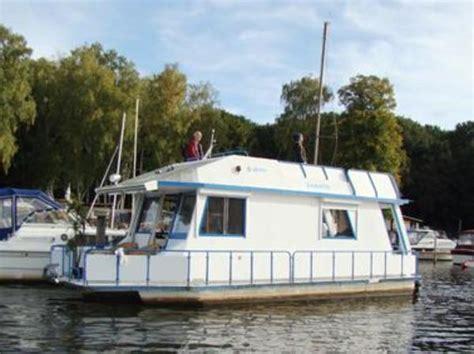 motorboot ohne führerschein kaufen mobiles hausboot in berlin motorboote kaufen und