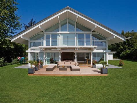 how much does a huf haus cost to build a brief history of prefab homes prefabricated building