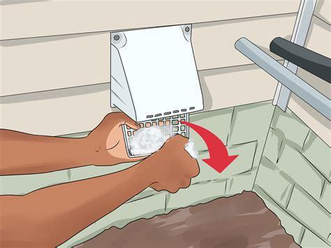 polvere in casa 4 modi per ridurre la polvere in casa wikihow