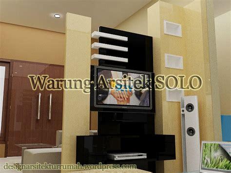 design interior rumah solo jasa desain interior rumah warung arsitek solo 08122 550