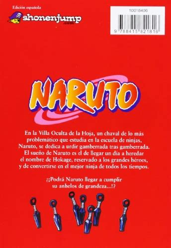 libro naruto 1 libro naruto 1 di masashi kishimoto