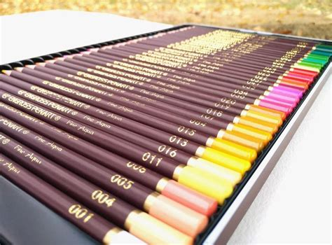 artist quality colored pencils peroci artist quality 72 color lapices drawing