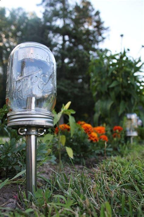 diy solar lights outdoor diy outdoor solar light gardening