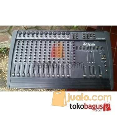 Mixer Audio Dibawah 1 Juta eclipse audio centron acm 12 p mixer bogor jualo