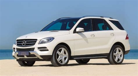 Ml Mercedes 2019 by 2019 Mercedes Ml 350 Review For Sale Release Date