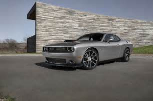 2015 dodge challenger comes in eight trim levels none of