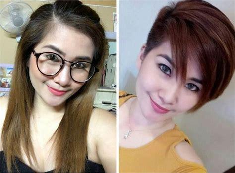 potong rambut wanita terbaru model rambut indonesia