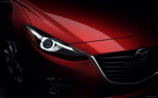 mazda 3 2014 widescreen exotic car wallpapers 08 of 20 diesel station