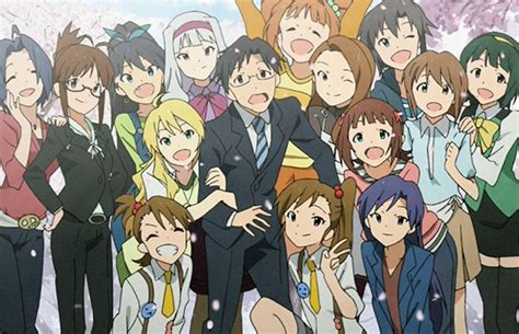 anime genre harem school un lyc 233 en japonais se retrouve seul dans un lyc 233 e pour