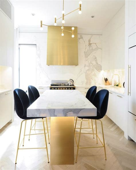 10 reasons why you need a blue counter stool in your