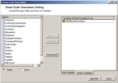 code template generator smartcode an open source code generator interdata