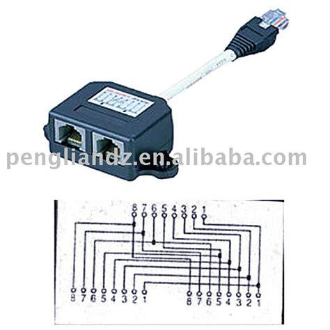 28 wiring diagram for ethernet splitter ethernet y