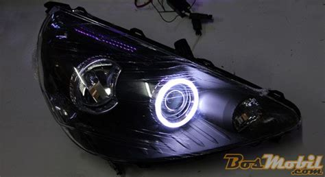 Lu Projector Honda Jazz Gd3 lu projector stylish depo untuk honda jazz gd3 info