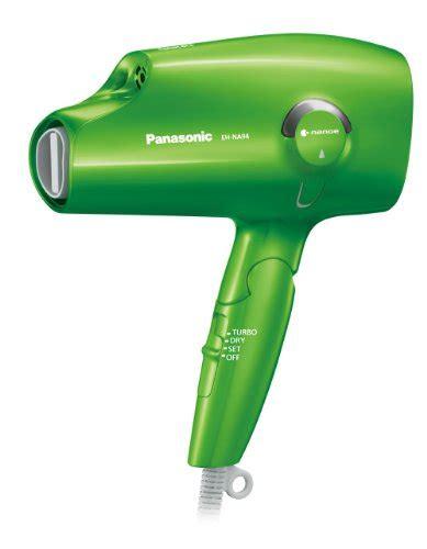 Panasonic Hair Dryer Ionity Green Eh Ne26 G best buy panasonic nano e nano care hair dryer eh na94 g