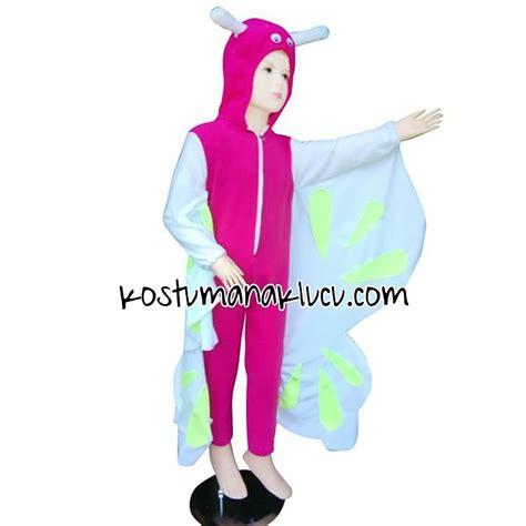 Jual Kostum Anak Lucu Penyihir 1 kostum anak lucu kupu kupu kostum anak lucu