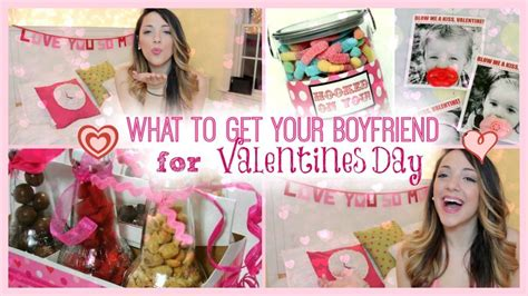 what do you give a boy for valentines day what to get your boyfriend for valentines day by niki