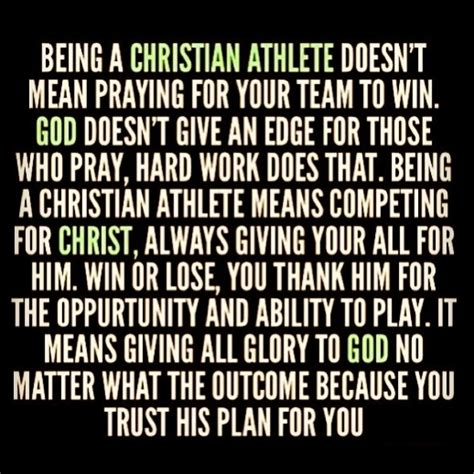 what does being a christian soccer quotes quotesgram