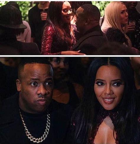photos new couple alert love hip hop atlantas lil scrappy dating rapper rick ross gets love hip hop atlanta s joseline