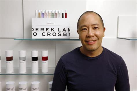 Derek Lam Aggie Brief by Sandbridge Capital Llc Derek Lam Turns Fragrance Into