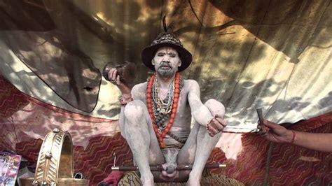 dhunicast naga baba gajendra giri ji shiva sadhu yogi
