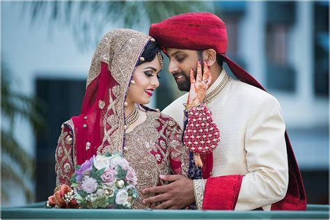 Muslim Wedding poses   Indian Wedding Photographer www