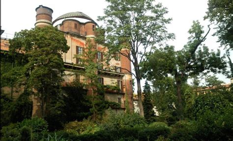 Botanical Gardens Observatory Brera Astronomical Observatory And Botanical Garden Where Milan What To Do In Milan