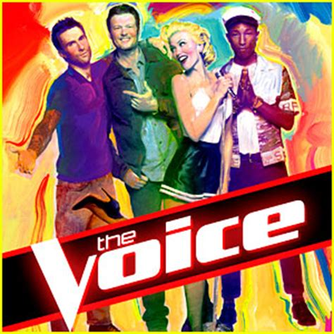 who went home on the voice 5 contestants eliminated