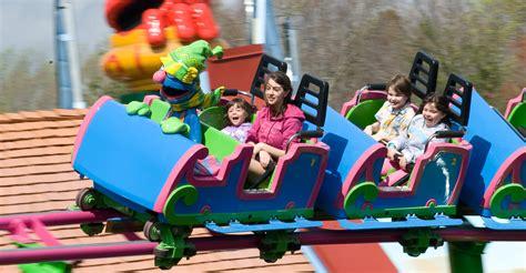Busch Gardens Kid Rides by Top 5 Attractions For At Busch Gardens