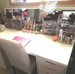 vanity organization organized vanity organization 101 pinterest