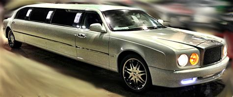 bentley limo black bentley arnage limousine for sale limo for sale
