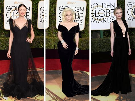 Top 5 At Golden Globes Award Show by Golden Globe Awards 2016 Winners List Pictures