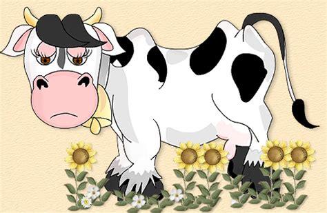 imagenes de vaquitas tristes gloria fuertes la vaca llorona poesia infantil