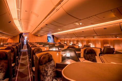 Boeing 777 300er Interior Pictures by China Airlines New Boeing 777 300ers Look Amazingthe