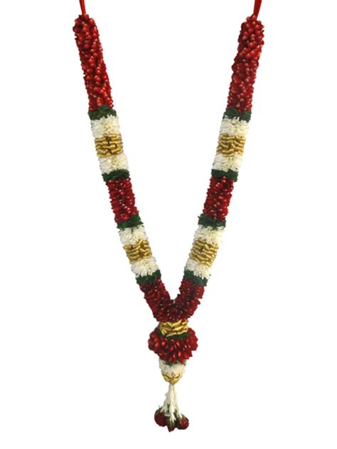 wedding garland flower gallery by indian traditional flowers