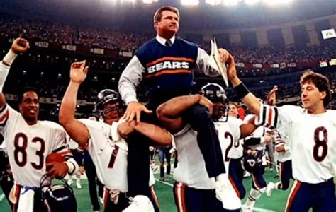 chicago bears team history schedule news photos stats next 30 for 30 documentary will feature 1985 chicago bears