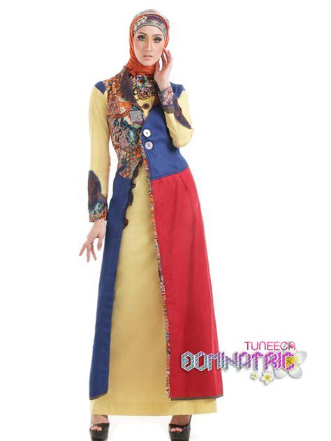 Baju Gamis Inficlo Sns 715 gaya dian pelangi cantik berbaju muslim gamis